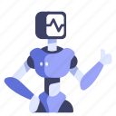 future, intelligence, machine, robot, science, technology