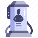 future, hologram, portal, technology, teleport, time, travel icon