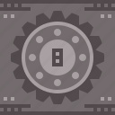 fallout, vault icon