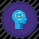 artificial, intelligence, robot, technology