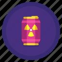 beverage, drink, energy, radioactive