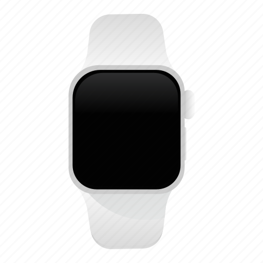 apple, smartwatch, watch icon