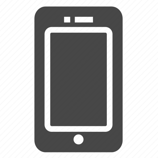 device, gadget, iphone, mobile phone, phone icon