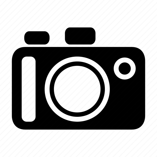 camera, device, electronic, gadget, phone, technology icon