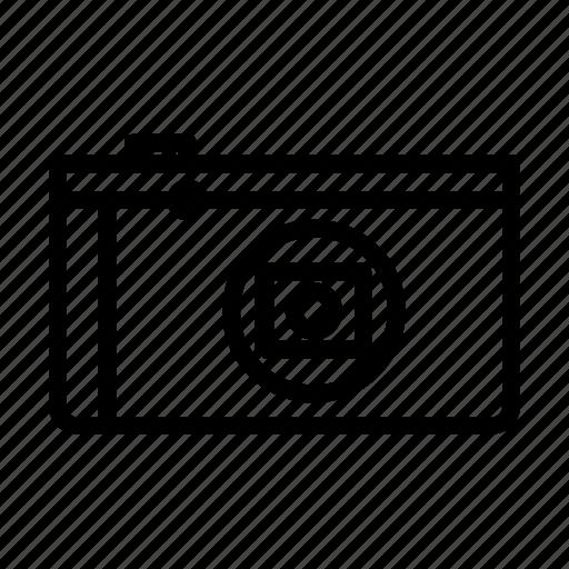 camera, digital, electronics, interface, photo camera, photograph, picture icon