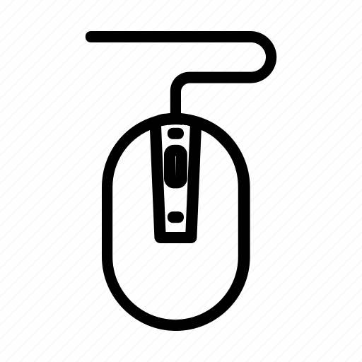 clicker, computer, computer mouse, electronics, mouse, technological, technology icon