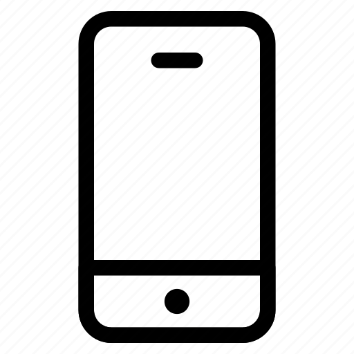device, gadget, handphone, mobile, phone, smartphone icon