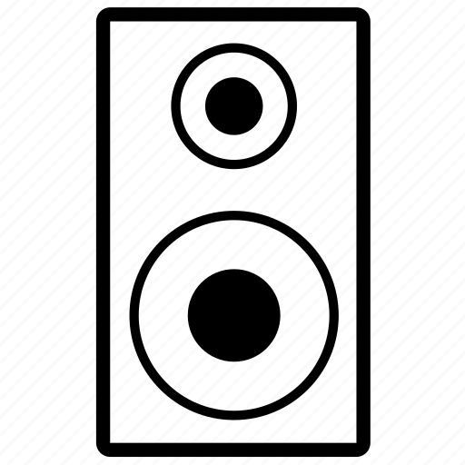 sound, system icon