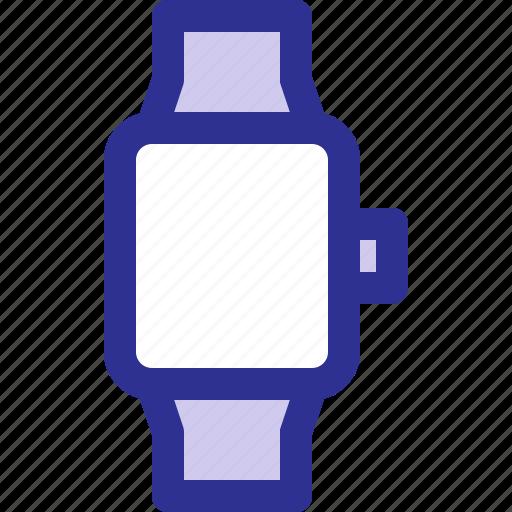 device, gadget, smartwatch, watch, wearable icon