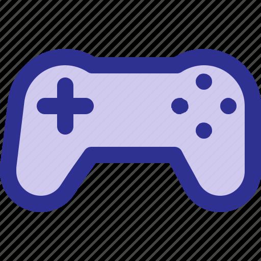 console, controller, gadget, game, joy pad icon