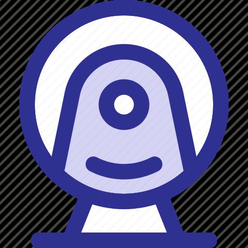 camera, cctv, gadget, private, security, surveillance, webcam icon