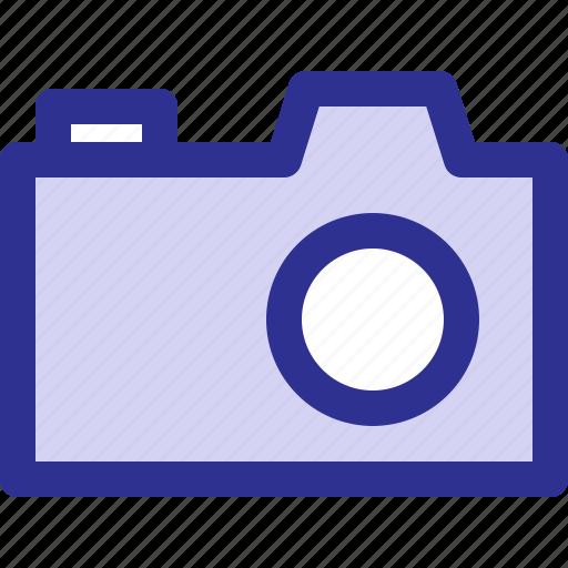 camera, dslr, gadget, mirrorless icon