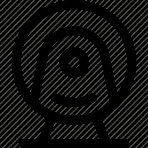 camera, cctv, spy, surveillance icon