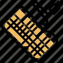 keyboard, language, qwerty, text, type