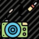 accessory, broadcast, camera, conference, webcam