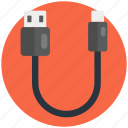 usb, adapter, cable, plugin, wire