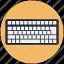 mini, keyboard, interface, peripheral icon