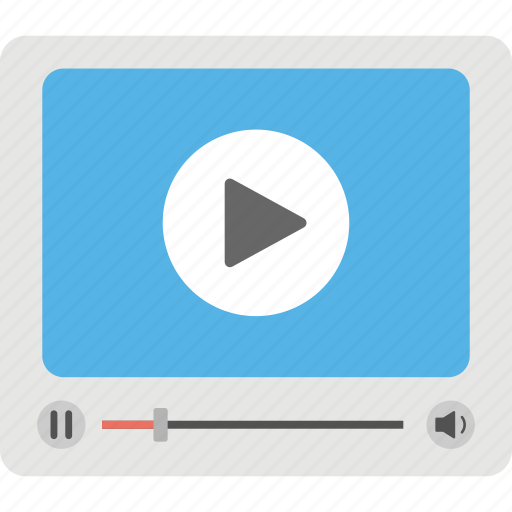 player, smart device, video, video file, video player icon