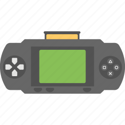 game and watch, game console, game controller, game pad, joystick icon
