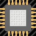 baseboard, logic board, mainboard, motherboard, planar board, system board icon