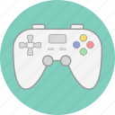 control, game, gamepad, joystick, multimedia, play, xbox icon
