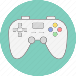 control, game, gamepad, joystick, multimedia, play, xbox icon