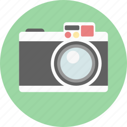 camera, digital, media, photo, photocamera, photography, picture icon