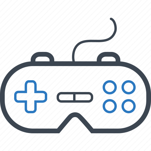 controller, game, remote icon