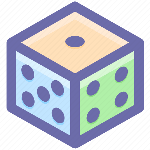 Board game, casino dices, cubes, dices, gambling, game icon - Download on Iconfinder