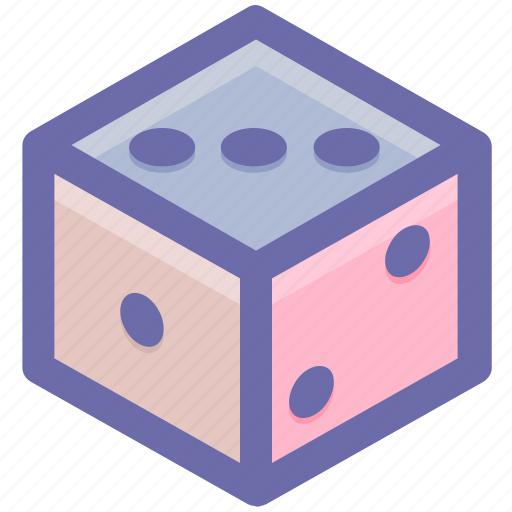 Board game, casino dices, cubes, dices, gambling, gambling board game, game icon - Download on Iconfinder