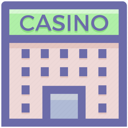 Abject, architecture, building, casino, gambling, game, object icon - Download on Iconfinder