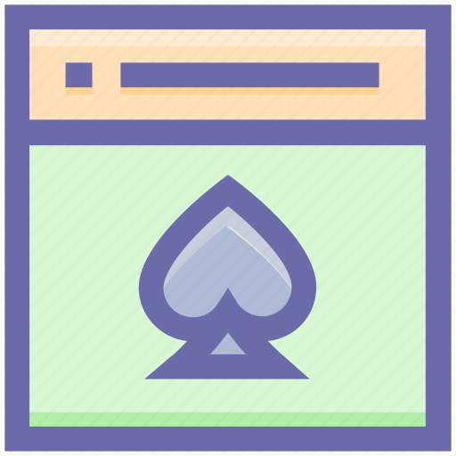 casino, casino site, clubs, clubs site, gambling, page, page clubs, web site icon