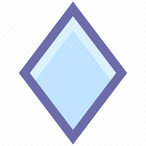 Ace poker, diamond, poker, poker card sign, poker element, poker symbol icon - Download on Iconfinder