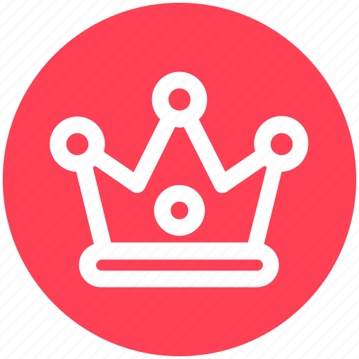 .svg, champ, champion, crown, king, queen, winner icon