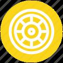.svg, casino chip, dartboard, dartboard target, goal, target icon