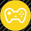 .svg, casino, controller, gambling, game, game controller, play icon