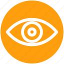 .svg, eye, eyes, show, view, visibility, watch icon