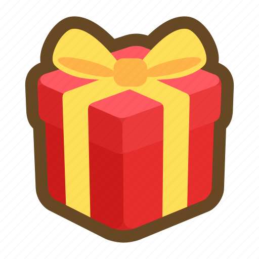 box, christmas, delivery, game, gift, present, reward icon