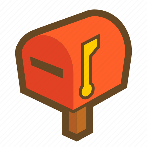 communication, email, game, mail, mailbox, message, post icon