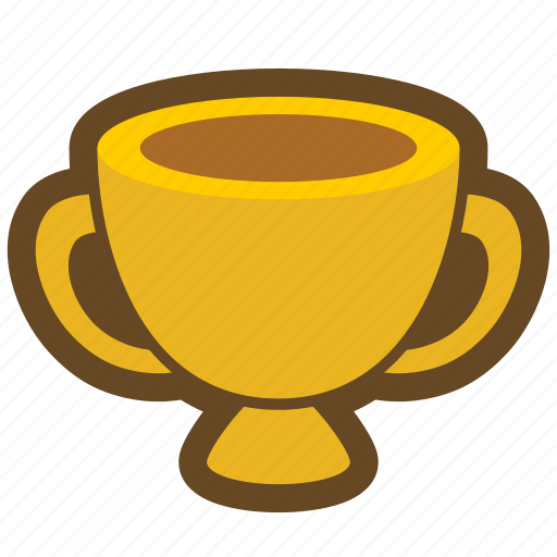 award, game, medal, ranking, trophy, win, winner icon