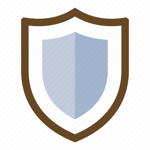 armor, defense, equipment, knight, protect, protection, shield icon