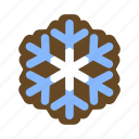 cold, freeze, ice, magic, snow, snowflake, winter icon