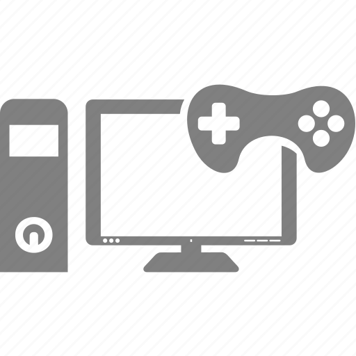 appliances, computer, control, electronics, game, panel icon