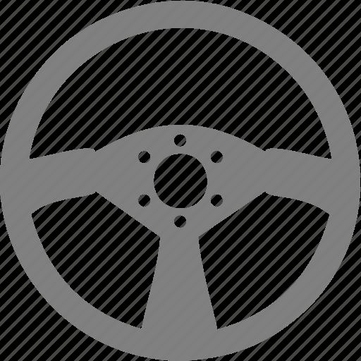 appliances, electronics, game, wheel icon