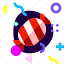 adaptive, candy, game, ios, isolated, material design, sweet icon
