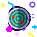 adaptive, game, ios, isolated, material design, radar icon