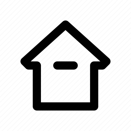 building, city, estate, home, house icon