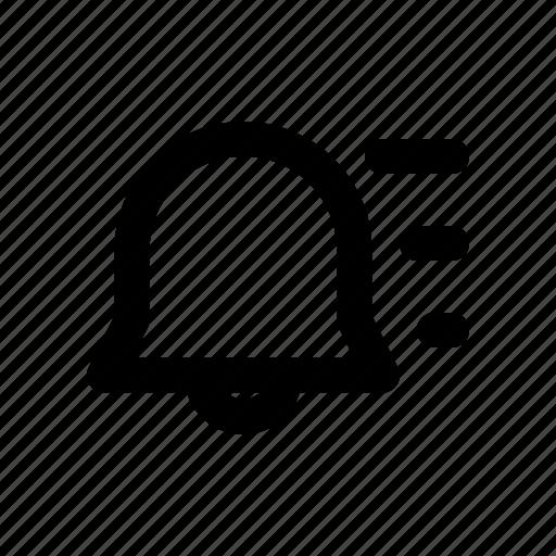 Alarm, alert, attention, notification, remind icon - Download on Iconfinder