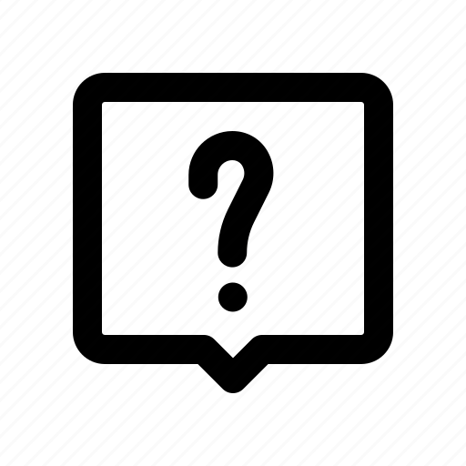 help, information, question, service, support icon