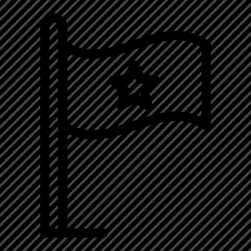 Design, flag, game, sign, waving icon - Download on Iconfinder